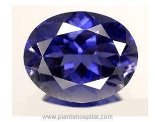Iolite Stone