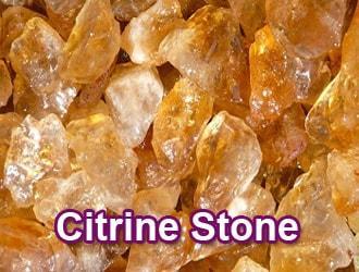 citrine-stone