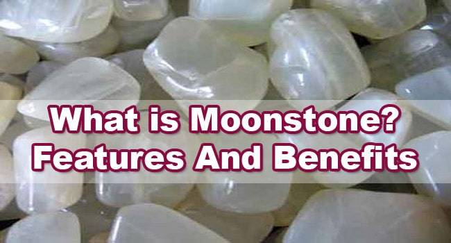 Moonstone-benefits