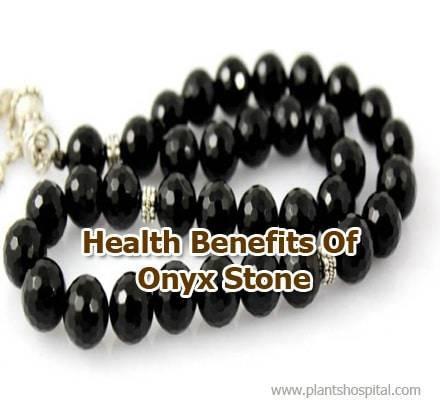 Onyx Stone