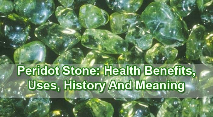 benefits-of-peridot-stone