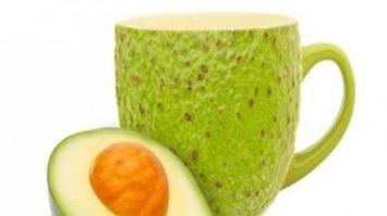 avocado leaf tea