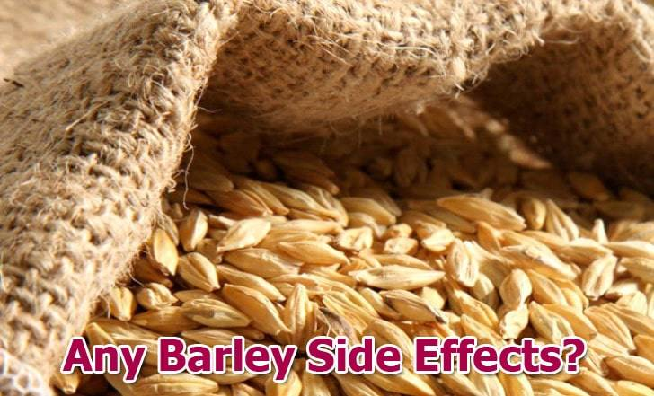 Damages-Of-Barley