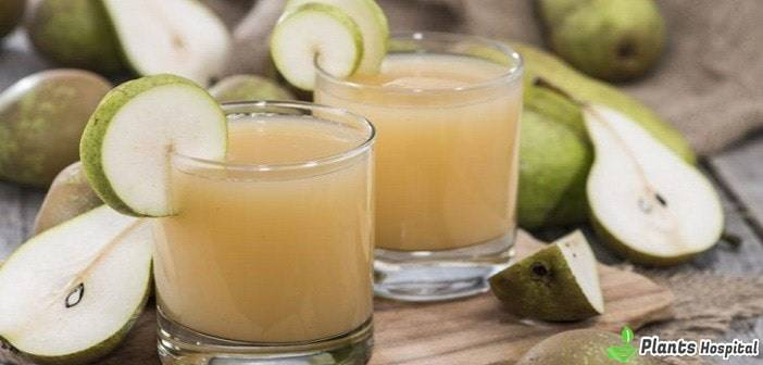 pear-juice-benefits