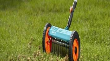 lawn-aerate
