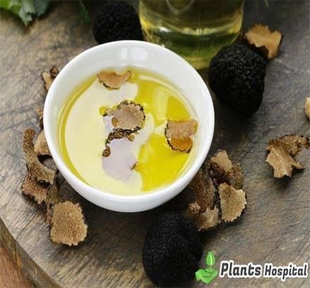 Truffle-oil