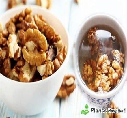 walnut-juice