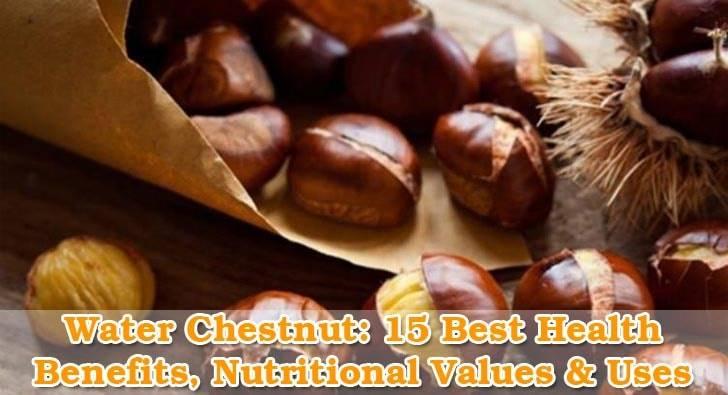 Water-chestnut-benefits