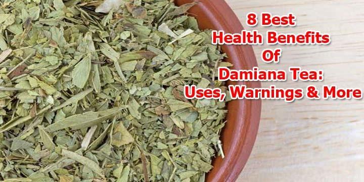 Damiana-tea-benefits