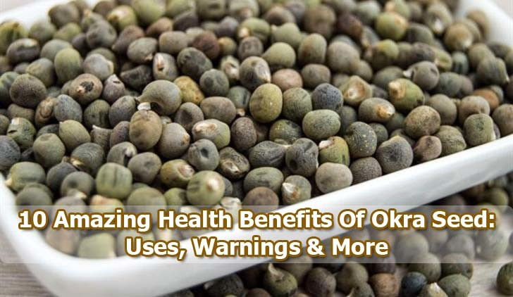okra-seed-benefits
