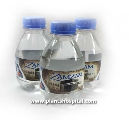 zamzam-water