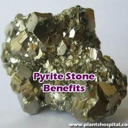 Pyrite-Stone