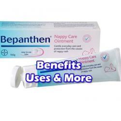 Bepanthen-cream