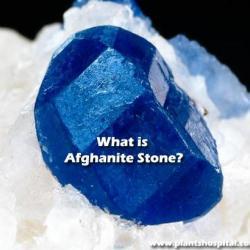 Afghanite-Stone