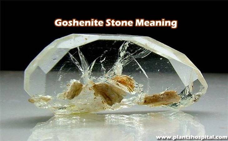 Goshenite-stone-meaning