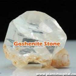 goshenite-stone