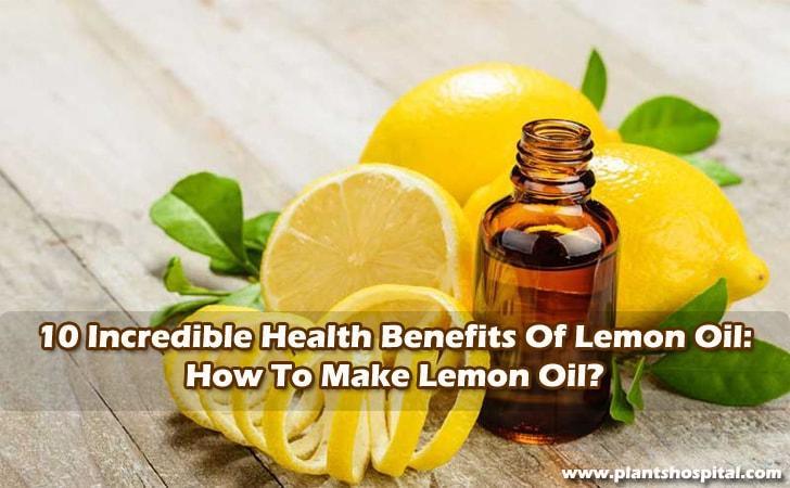 benefits-of-lemon-oil